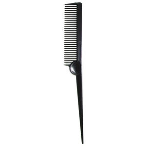 Aristocrat Flat-Top Fingerwave Rat Tail Comb (1105