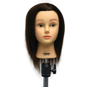 "Celebrity Bridgette Budget Manikin 17"" Brown (655)"