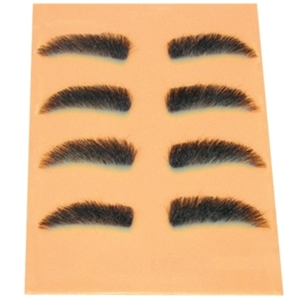 Celebrity Eyebrow Tweezing Pallet (BROW-4)