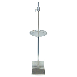 Celebrity Floor Stand With Holder And Tray (H-1000