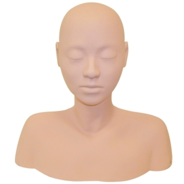 Celebrity Lisa Massage Training Head (MSG-1)