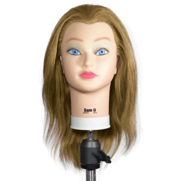 "Celebrity Sam II Manikin 21"" Blonde (S153-BL)"