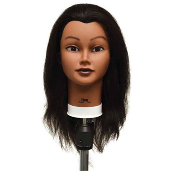 "Celebrity Tina Manikin 22"" Brown (E152)"