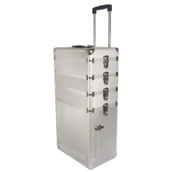 City Lights Large Detachable Aluminum Case (ATC200