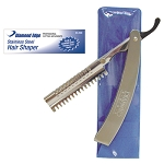 Diamond Edge Hair Shaper (DE-2000)