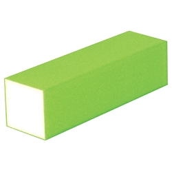 DL Professional Buffing Block Green (DL-C103)