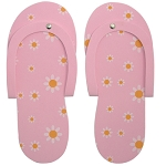 DL Professional Daisy Pedi Slippers Pink (DL-C82