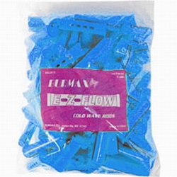 E-Z-Flow Pound Bag Of Blue Long Rod (356LBBL)