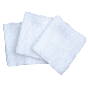 Fantasea 2X2 Cotton Filled Pads 200Pack (FSC507