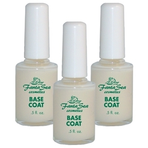 Fantasea Base Coat 3 Pack (FSC413)