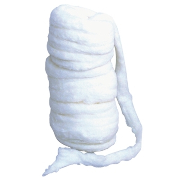 Fantasea Cotton Coil 40 Ft. per Bag (FSC501)