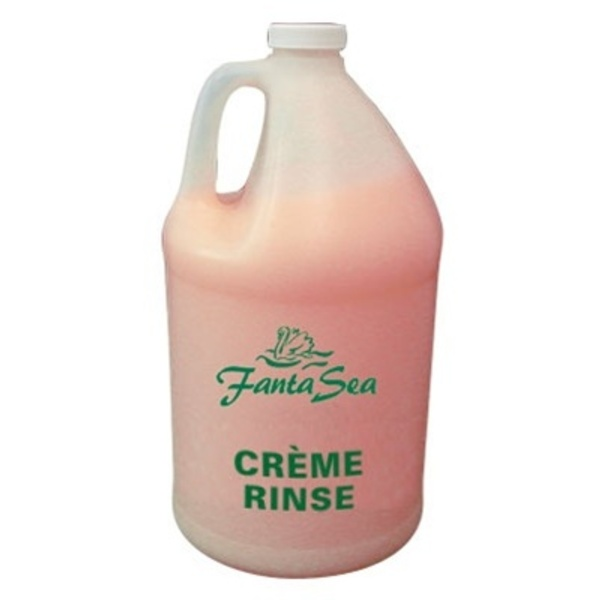Fantasea Crème Rinse 1 Gallon / Case of 4 (FSC404)