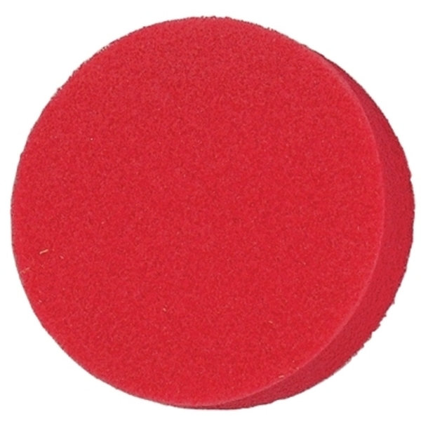 Fantasea Extra Thick Red Cosmetic Sponge (FSC356)