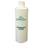 Fantasea Fingerwave Lotion / 16 oz. / Case of 12 (FSC402)