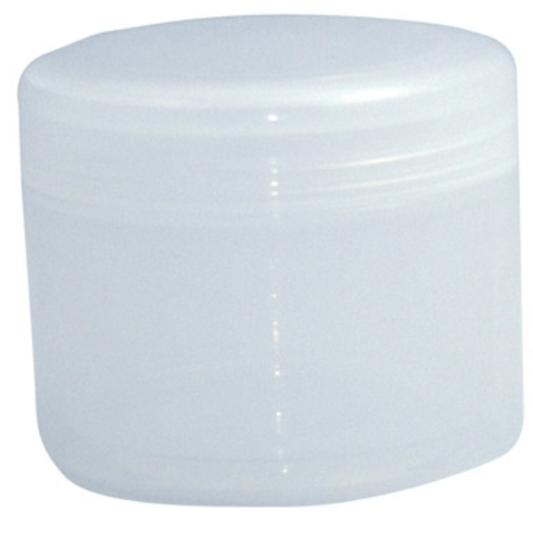 Fantasea Large Double Walled Jar 120 mL (FSC365)