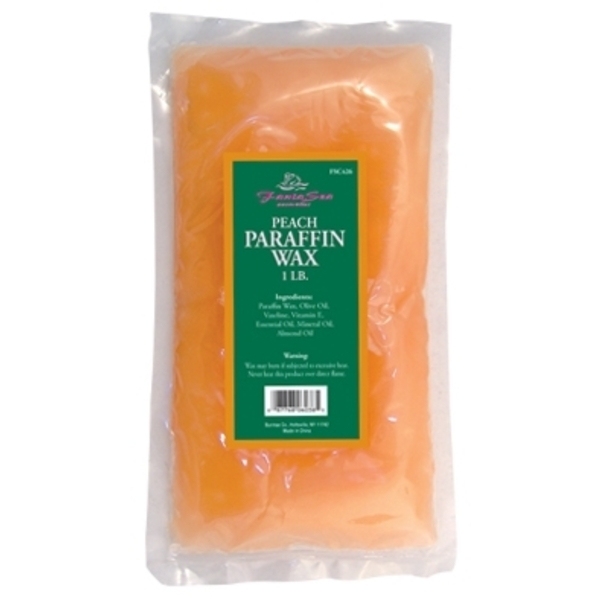 Fantasea Peach Paraffin Wax (FSC426)