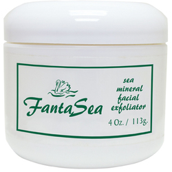 Fantasea Sea Mineral Facial Exfoliant (FSC-112)