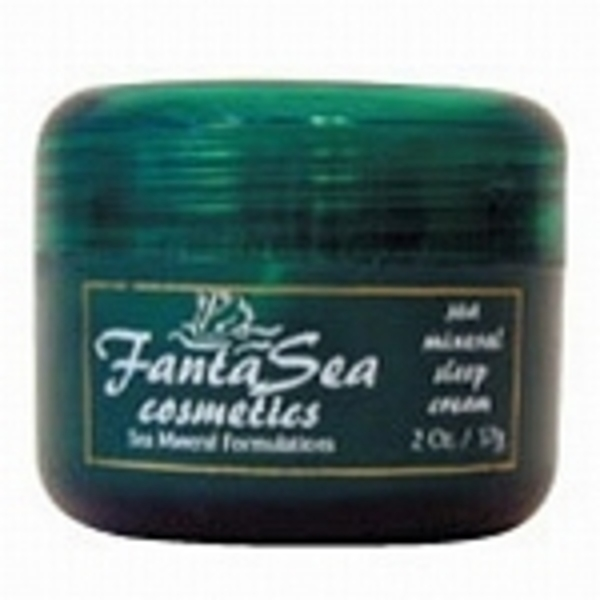 Fantasea Sea Mineral Sleep Cream (FSC-110)