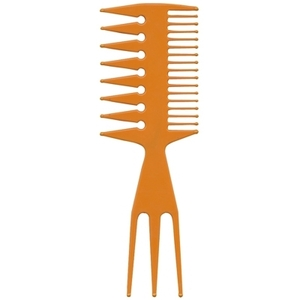 Gold Magic 3-in-1 Comb (GM-3N1)