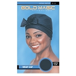 Gold Magic Wrap Cap (GM-11200)