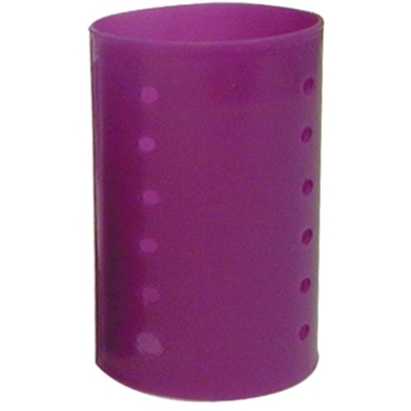 "Jumbo Magnetic Rollers 1-34"" Purple (802X)"