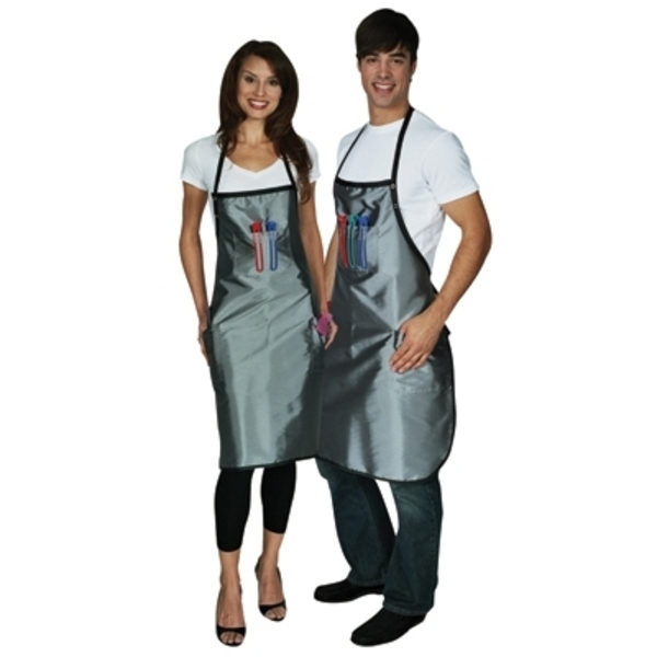 Salonchic Metallic Salon Apron (4028)