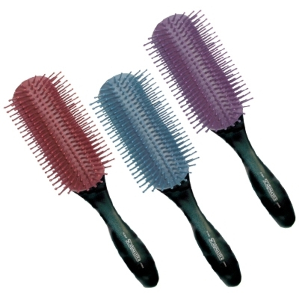 Scalpmaster Denman Style Styling Brush 9 Row (SC