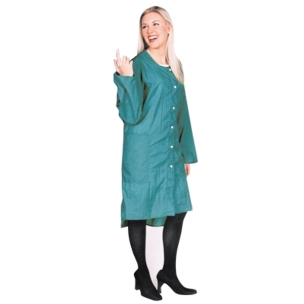 Scalpmaster Nylon Crinkle Uniform Teal (3033)