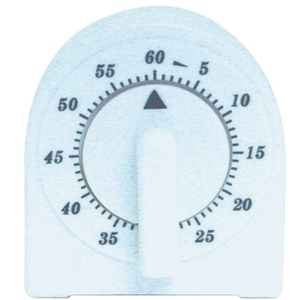Soft 'n Style Round Timer (T-5)