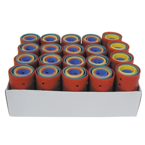 Soft 'n Style Sure Grip Roller Flat Pack (595X)