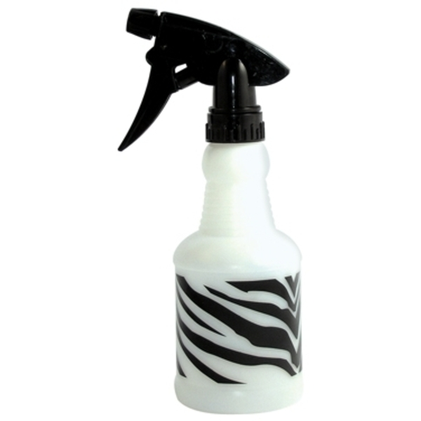 Soft 'n Style Zebra Spray Bottle 12 oz. (B36)