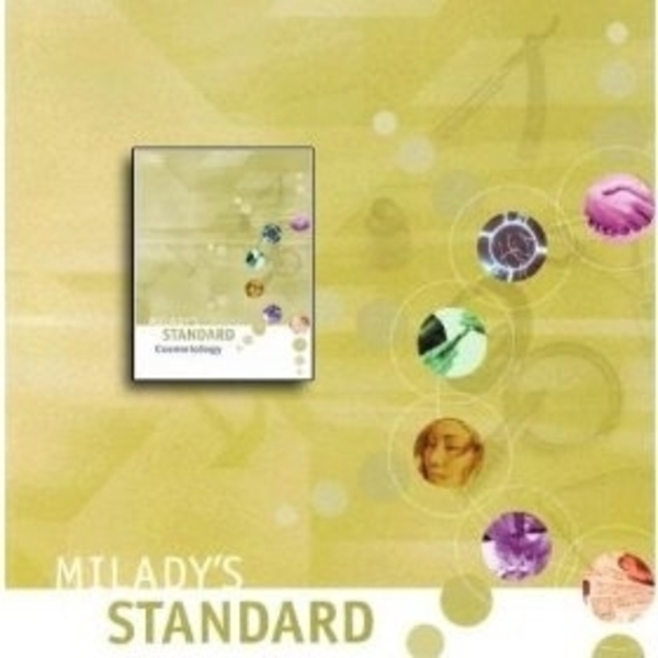 2004 Milady Bundle Hard Without CD-Rom (M3871)