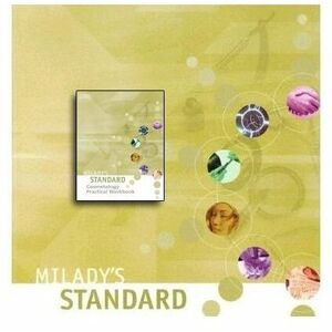 2004 Milady Practical Workbook (M8918)