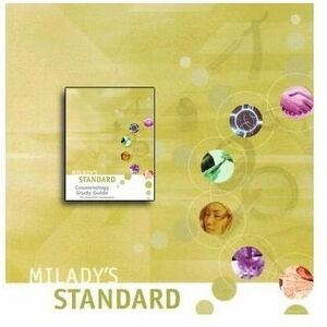 2004 Milady Study Guide Essential Companion (M8888