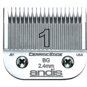 Andis Ceramic Blade Size 1 (A64465)