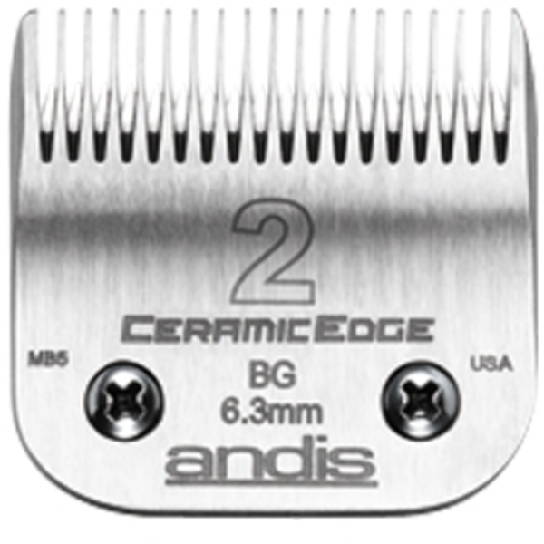 Andis Ceramic Edge Blade Size 2 (A63030)