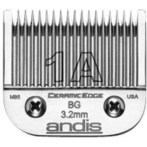 Andis Ceramic Edge Blade Size 1A (A63055)