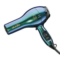Andis Colorwaves Dryer 1875W BlueGreen (A80295)