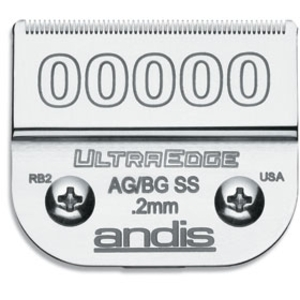 Andis Ultra Edge Blade Size 00000 (A64740)