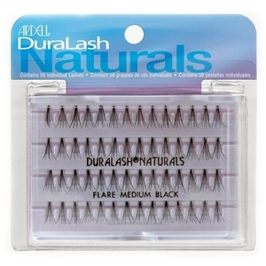Ardell Duralash Individual Lashes Medium Flair