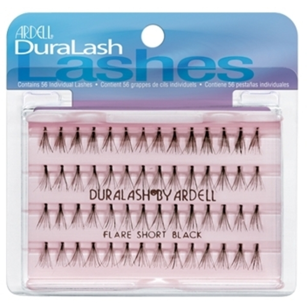 Ardell Duralash Individual Lashes Short Flair