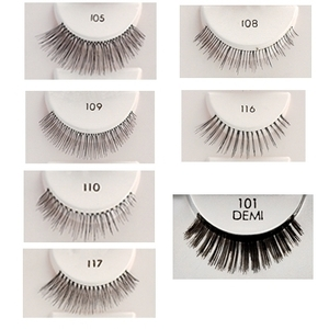 Ardell Fashion Lash 101 Demi Black (AD65001)