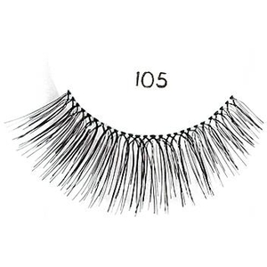 Ardell Fashion Lash 105 Black (AD65002)