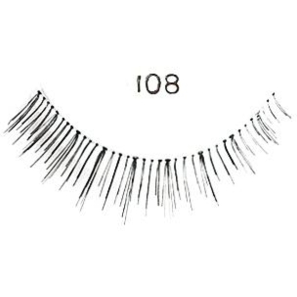 Ardell Fashion Lash 108 Black (AD65088)