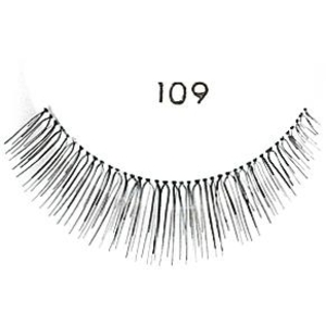 Ardell Fashion Lash 109 Black (AD65003)