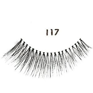 Ardell Fashion Lash 117 Black (AD65005)