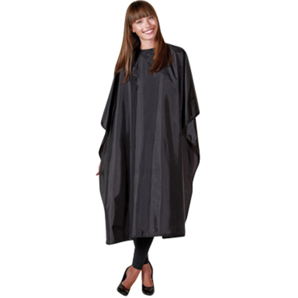Betty Dain Nylon Chemical Cape 45X60 Velcro