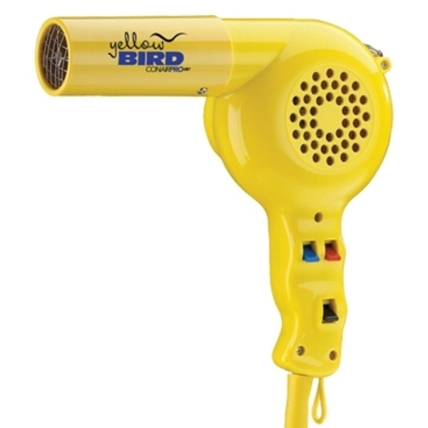 Conair Yellowbird 1875W Pistol Grip Dryer AC (CP07