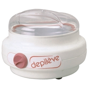 Depileve Intro Warmer (350D)