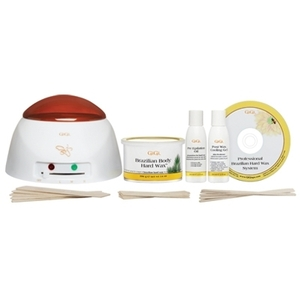 GiGi Brazilian Waxing Kit (GG-0954)